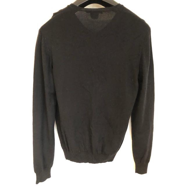 Gucci(グッチ)のGUCCI セーター カシミヤ メンズのトップス(ニット/セーター)の商品写真