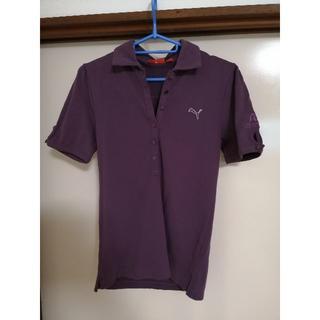 プーマ(PUMA)のPUMA ポロシャツ レディース S   (ポロシャツ)