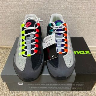 Nike air max 95 greedy 27.5cm us9.5(スニーカー)