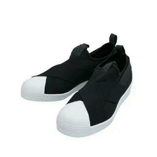 adidas - adidas スリッポン 23.5cm