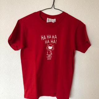 ピーナッツ(PEANUTS)のスヌーピー Tシャツ(Tシャツ(半袖/袖なし))