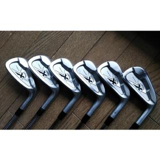 キャロウェイゴルフ(Callaway Golf)のas様 専用 キャロウェイゴルフフォージドアイアン5~P6本セット(クラブ)
