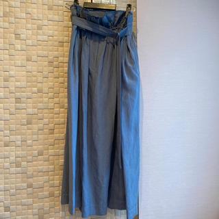 REKISAMIスカート(ロングスカート)