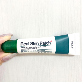 Real Skin Patch ニキビパッチ(その他)