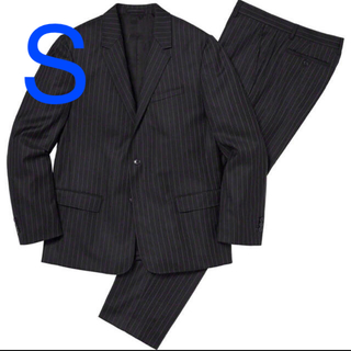 シュプリーム(Supreme)の Sサイズ Supreme Wool Suit シュプリーム ウール スーツ(セットアップ)