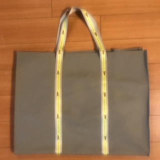 ルイヴィトン(LOUIS VUITTON)の2003年限定品 ルイヴィトン  トートバッグ(トートバッグ)