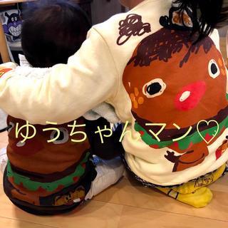 アナップキッズ(ANAP Kids)のゆうちゃんマン専用♡♡(Tシャツ)