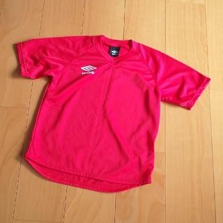 アンブロ(UMBRO)のumbroアンブロ  Tシャツ(Tシャツ/カットソー)