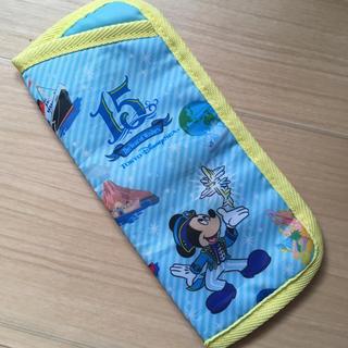 ディズニー(Disney)の明治らくらくキューブ 専用ケース 非売品(その他)