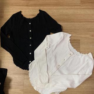 シールームリン(SeaRoomlynn)のシールームリン 未使用 セット(Tシャツ(長袖/七分))