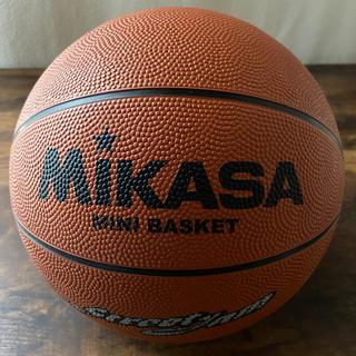 ミカサ(MIKASA)のMIKASA バスケットボール 5号(バスケットボール)