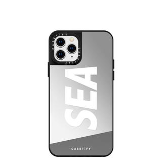 シー(SEA)のWIND AND SEA × casetify iPhoneケース X・X S用(iPhoneケース)