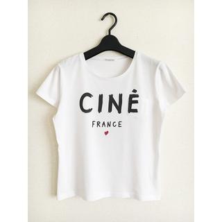 ルクールブラン(le.coeur blanc)のle.coeur blanc Tシャツ(Tシャツ(半袖/袖なし))