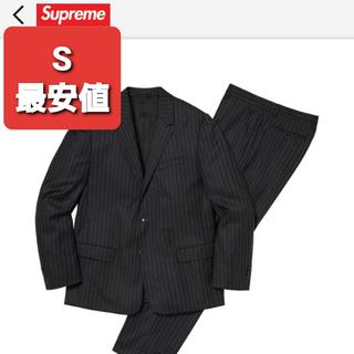 シュプリーム(Supreme)のsupreme wool suit loro piana(セットアップ)