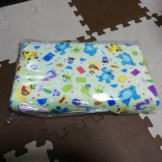 ディズニー(Disney)のモンスターズインク 低反発枕(枕)