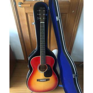 アクアネーム(AquaName)のアコースティックギター(アコースティックギター)