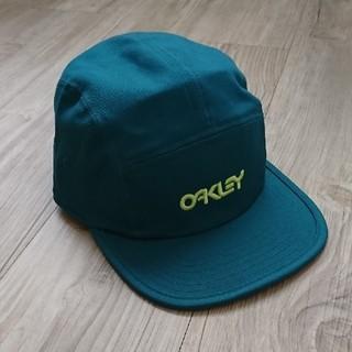オークリー(Oakley)のOAKLEY★キャップ(キャップ)