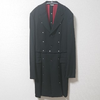 コムデギャルソンオムプリュス(COMME des GARCONS HOMME PLUS)のcomme des garcons homme plus 16aw ジャケット(テーラードジャケット)