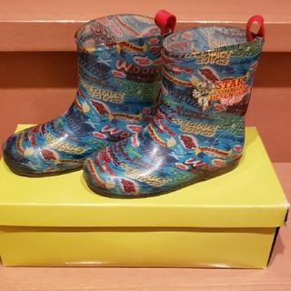 ディズニー(Disney)のバズの長靴(長靴/レインシューズ)