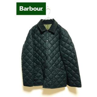 バーブァー(Barbour)のバブアー キルティングジャケット Barbour(カバーオール)