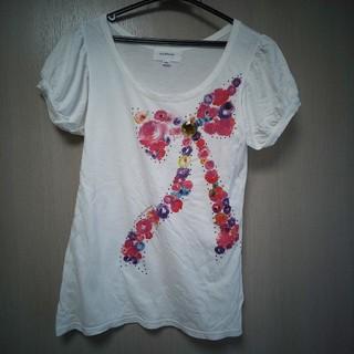 ジルスチュアート(JILLSTUART)のJILLSTUART♡Tシャツ(Tシャツ(半袖/袖なし))