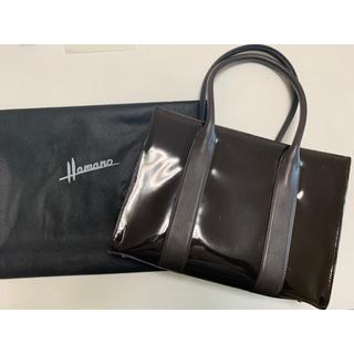 ハマノヒカクコウゲイ(濱野皮革工藝/HAMANO)のハマノ トートバッグ(トートバッグ)
