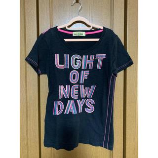 バックナンバー(BACK NUMBER)のライトオン レディースTシャツ(Tシャツ(半袖/袖なし))