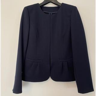ニッセン(ニッセン)のニッセン セットアップ ジャケットとスカート(スーツ)