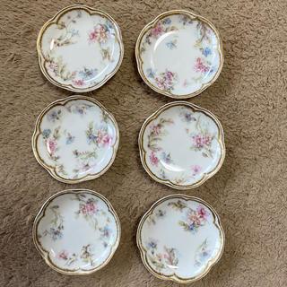 アビランド(Haviland)のHaviland 小皿 6枚セット(食器)