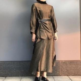 トーガ(TOGA)のsheさん専用(ミディアムドレス)