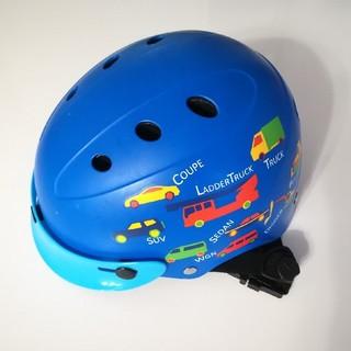 BRIDGESTONE - ブリヂストン ヘルメット キッズ用