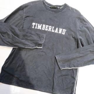 ティンバーランド(Timberland)のティンバーランド ロンT(Tシャツ/カットソー(七分/長袖))