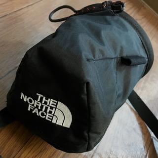 ザノースフェイス(THE NORTH FACE)の【新品未使用】ザノースフェイス チョークバッグ NM61816(その他)