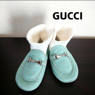 Gucci - グッチ ベビーシューズ 靴 GUCCI ベビー 赤ちゃん