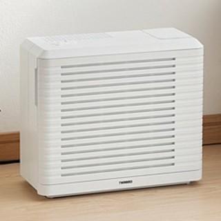 ツインバード(TWINBIRD)の【TWINBIRD】パーソナル加湿空気清浄機 AC-4252(空気清浄器)