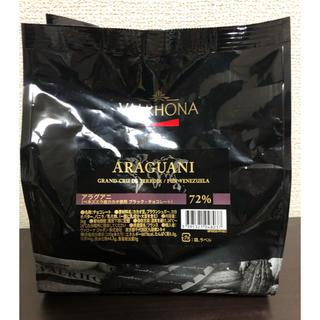 ヴァローナ アラグアニ 72%(菓子/デザート)