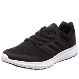 アディダス(adidas)のアディダス ランニングシューズ ギャラクシー 4 DBF15 メンズ26センチ(ランニング/ジョギング)