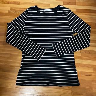 サマンサモスモス(SM2)のSM2 トップス(Tシャツ(長袖/七分))
