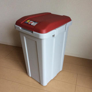 ダストボックス 45L(ごみ箱)