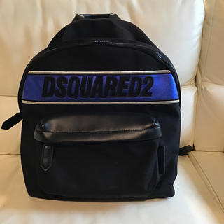 ディースクエアード(DSQUARED2)のDSQUARED2 リュックバックパック ディースクエアード(バッグパック/リュック)