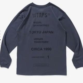 W)taps - 20SS WTAPS CIRCA LS L