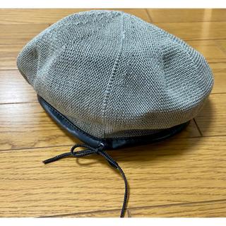 オシャレ☆サマーベレー帽 (ハンチング/ベレー帽)