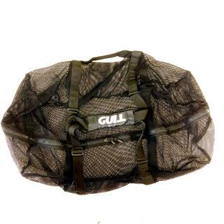 ガル(GULL)のGULL メッシュバッグ(マリン/スイミング)
