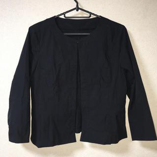 スーナウーナ(SunaUna)のジャケット (ナイロンジャケット)
