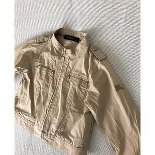バーバリー(BURBERRY)のBurberry バーバー 薄手ジャケット サイズ90センチ(ジャケット/上着)