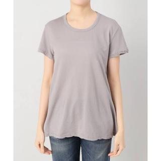 アパルトモンドゥーズィエムクラス(L'Appartement DEUXIEME CLASSE)のアパルトモン JAMES PERSE BOY T-SH  Tシャツ(Tシャツ(半袖/袖なし))