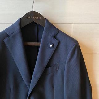 BEAMS - LARDINI ネイビージャケット ラルディーニ 46