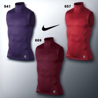 ナイキ(NIKE)の(新品) NIKE ノースリーブ コンプレッション(Tシャツ/カットソー(半袖/袖なし))