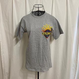 エイソス(asos)のFAIRPLAY フロントバックプリントTシャツ(Tシャツ/カットソー(半袖/袖なし))