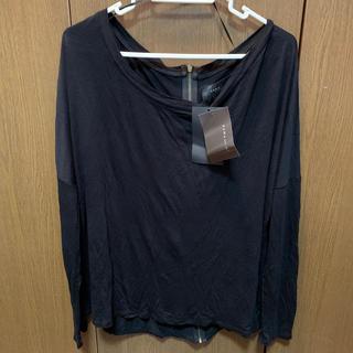 ザラ(ZARA)のドルマンカットソー(Tシャツ(長袖/七分))